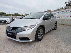 Honda Civic 1.6 i-DTEC unico proprietario 2014