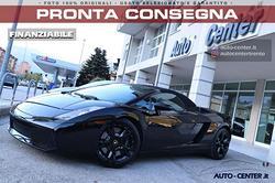 Lamborghini Gallardo Spyder 5.0 V10 E-Gear LP...