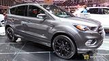 Ford kuga st-line 2019 per ricambi