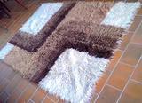 Tappeto greco lana naturale