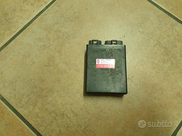 Centralina Yamaha XT-E 600 3TB