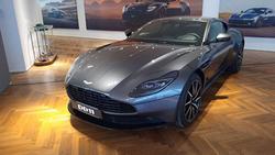 Aston Martin DB11 V8 Coupé