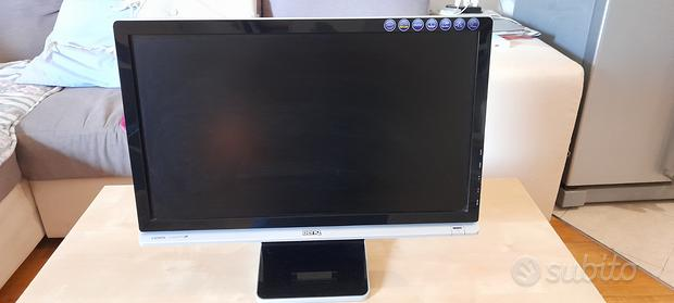 BenQ E2200HD monitor 21,5 pollici