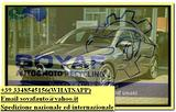 Ricambi mercedes cla 2018-2025 berlina sw