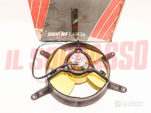 Elettroventola radiatore a112 - fiat 127 originale