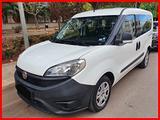 Fiat doblo' 1.3multijet 90cv euro6 2015