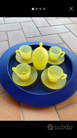 Set caffè Guzzini