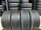 4 Gomme 225/35 R18 - Bridgestone - Continental est