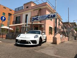 Porsche 911 4.0 gt3 *clubsport*sollevato*nav*appro