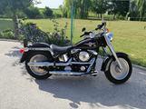 Harley Davidson Softail Fat Boy FLSTF