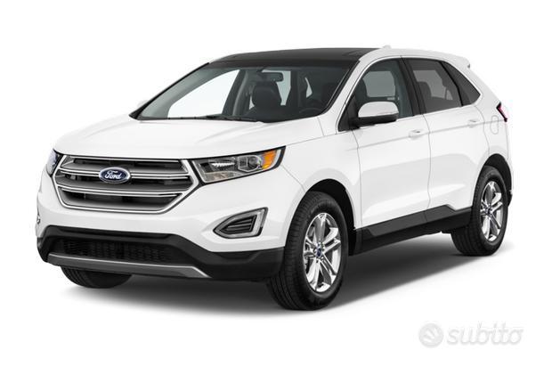 Ford edge per ricambi