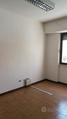 Appartamento uso Ufficio piano terra rialzato