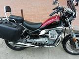 Moto guzzi Nevada club 750