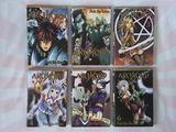 Archlord 1/6 Serie Completa Manga Manhwa J-Pop