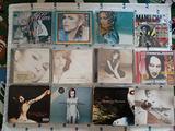 Cd musicali originali di artisti internazionali