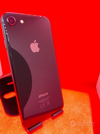 Iphone 8 64gb Nero
