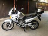 Honda XL 650 V Transalp - 2002
