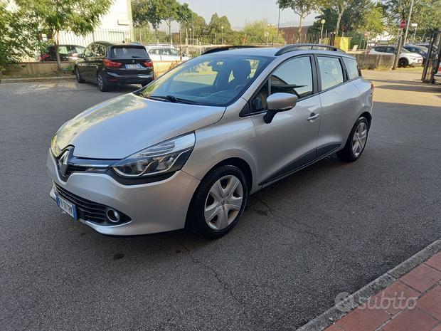 Renault Clio sporter 1.5 HDI diesel 2016