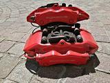 Vari ricambi usati porsche 911 996 4s