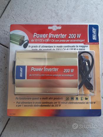 Inverter 200W