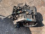 Cambio automatico Peugeot 206 1.4 hdi anno 1999