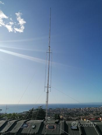 Gap titan dx antenna radioamatore