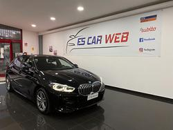 BMW 118d Aut. MSport 150 CV