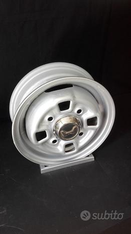 Cerchi acciaio HONDA Z600 3,5X10