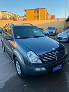 Ssangyong Rexton XDI 4WD Anno 2006 Full Pelle