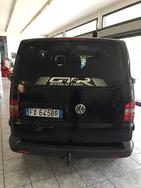 VOLKSWAGEN Transporter caravelle t5