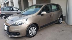 Renault scenic xmod 1.5 dci 110cv anno 04.2012