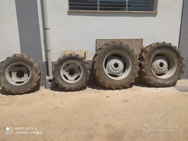 Gomme 16.9.r34 - 13.6.r24