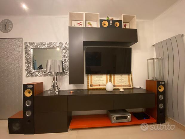 Mobile zona living/ Tv