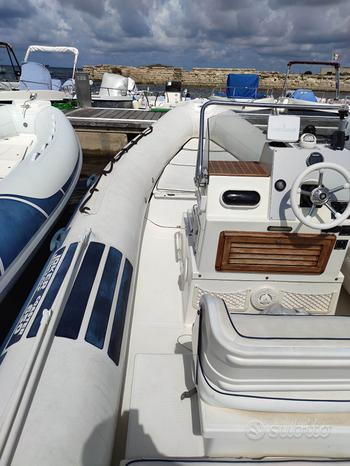 Joker Boat Coaster 650 + 150 HO Evinride '20