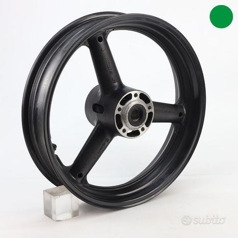 Cerchio anteriore SUZUKI GSX 1300 R Hayabusa