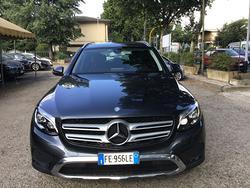 Mercedes-benz GLC 220d 4Matic Executive 125kw(170C