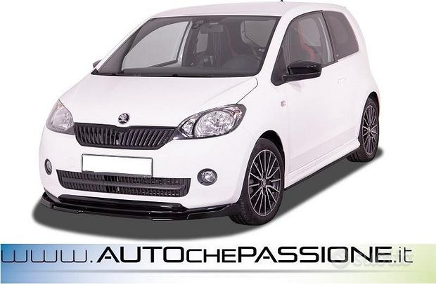 Coppia minigonne  VW Up /  SKODA Citigo /  SEAT