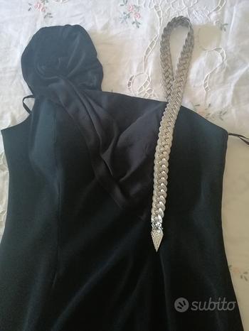 Vestito tg50 cerimonia