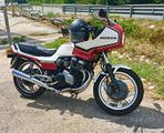Honda cbx 400/550