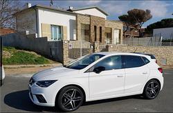 Seat Ibiza fr 1.0 TSI 110 CV