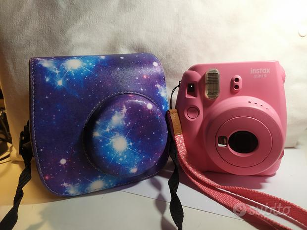 Fujifilm Instax mini 9   custodia galaxy