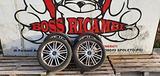 4x cerchi in lega 17 ford c-max focus kuga mondeo