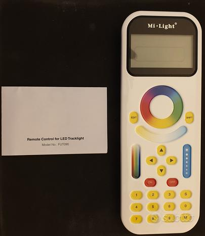 MiLight Milight FUT090 telecomando wifi 2.4Ghz