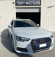 Audi a4 avant ultra S-tronic