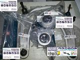 Bracci sospensione bmw E46 320D 150CV 204D4