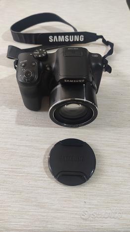 Fotocamera digitale samsung