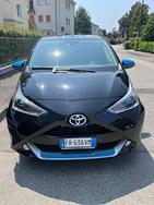 Toyota Aygo x-cool