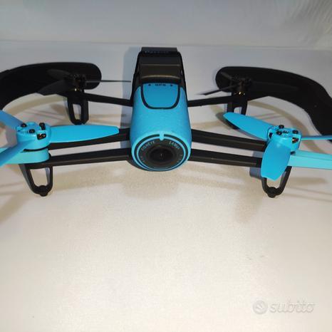 Drone Partita Bebop per video e riprese aeree