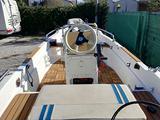 Barca vetroresina