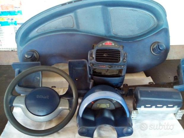 Accesori smart for two 2005